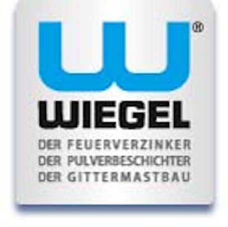 Logo von WIEGEL Verwaltung GmbH & Co KG