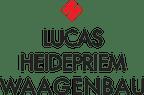 Logo von Lucas Heidepriem - Waagen I Fachhandel und Service
