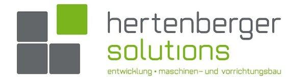 Logo von Hertenberger Solutions GmbH