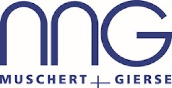 Logo von Muschert + Gierse Unternehmensgruppe