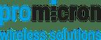 Logo von pro-micron GmbH & Co. KG