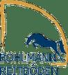 Logo von Bohlmann Reitböden GbR