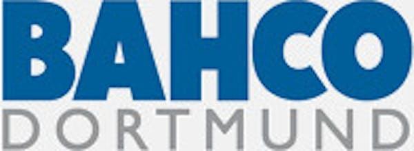 Logo von BAHCO GmbH & Co. KG