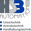 Logo von HSB Vertriebsbüro Süd