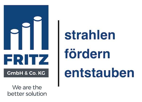 Logo von Oliver Fritz GmbH & Co. KG Sandstrahltechnik