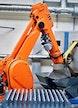 Roboterschleifen
