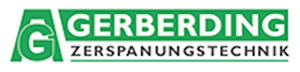 Logo von Gerberding GmbH & Co. KG Dreherei Maschinenbau KG