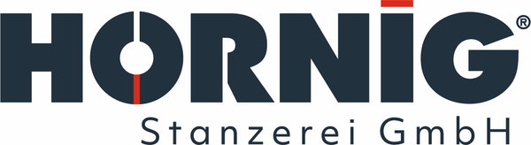 Logo von Hornig Stanzerei GmbH