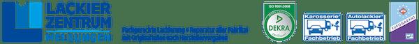 Logo von Lackierzentrum Melsungen Erten OHG