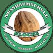 Logo von Nussbaumschule Klocks