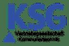 Logo von KSG GmbH
