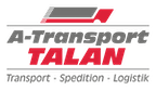 Logo von A-Transport Talan, Inh. Andrej Talan
