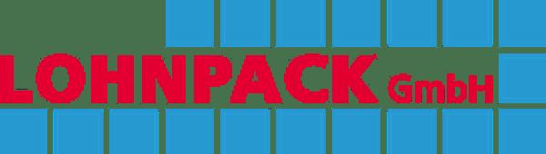 Logo von Lohnpack GmbH Abfüll-und Verpackungsservice