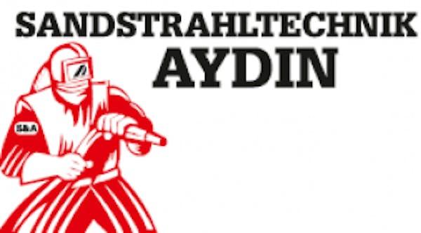 Logo von Sandstrahltechnik-Aydin