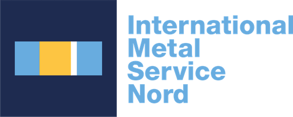 Logo von International Metal Service Nord GmbH