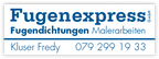 Logo von Fugenexpress Kluser GmbH