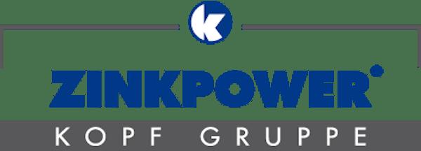 Logo von ZinkPower Berlin GmbH & Co. KG