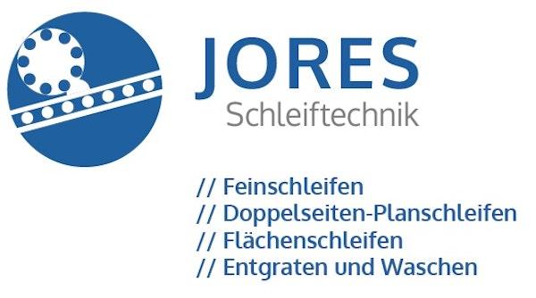 Logo von Jores GmbH