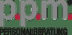 Logo von p.p.m. personalberatung GmbH
