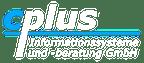 Logo von cplus Informationssysteme und beratung GmbH