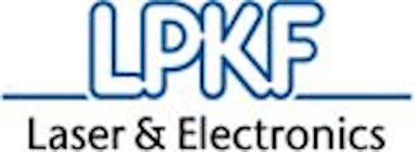 Logo von LPKF Laser & Electronics AG