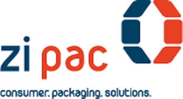 Logo von zi pac GmbH