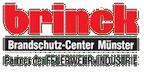 Logo von Brandschutz Center Münster Horst Brinck GmbH