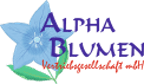 Logo von Alpha Blumen Vertriebsgesellschaft mbH