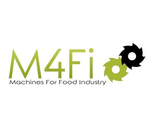 Logo von M4Fi - Machines For Food Industry