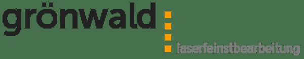 Logo von grönwald laserfeinstbearbeitung Inh. Sven Grönwald