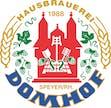 Logo von Domhof Hausbrauerei