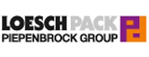 Logo von Loesch Verpackungstechnik GmbH