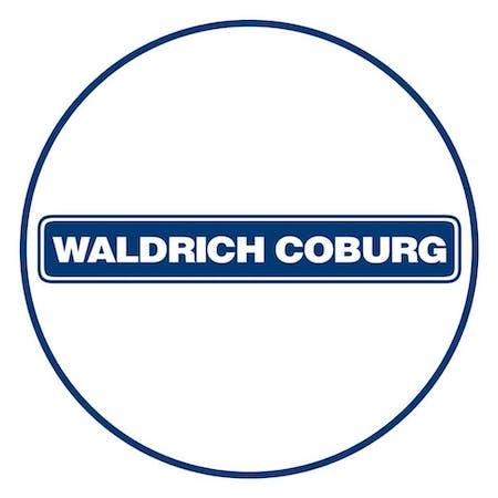 Logo von Werkzeugmaschinenfabrik WALDRICH COBURG GmbH
