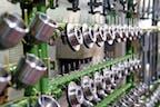 Industrielle Oberflächenveredelung