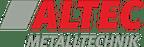 Logo von ALTEC Metalltechnik GmbH