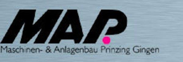 Logo von Emil Prinzing & Söhne GmbH & Co. KG
