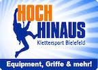 Logo von Hoch Hinaus GmbH