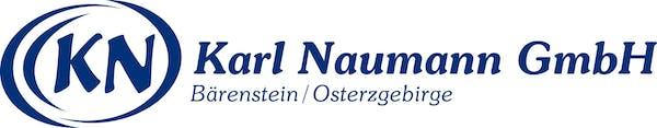 Logo von Karl Naumann GmbH