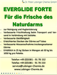 Everglide Naturdarmmittel