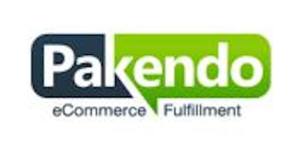 Logo von Pakendo - Fulfillment & Verpackungsservice