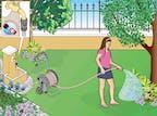 Gärten bis zu 50 m²