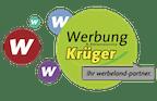 Logo von Werbung & Reklameservice Krüger GmbH