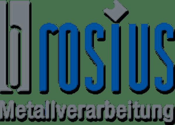 Logo von Brosius Maschinenbau & Stahlkonstuktion GmbH