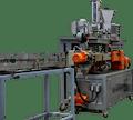 Leistritz Laborextruder