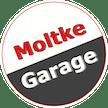 Logo von Moltke Garage Jürgen & Dennis Schäfer
