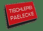 Logo von Tischlerei Paelecke GmbH