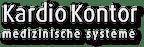 Logo von Kardio Kontor GmbH