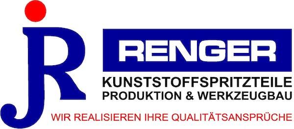 Logo von Renger Kunststoffspritzteile GmbH & Co. KG