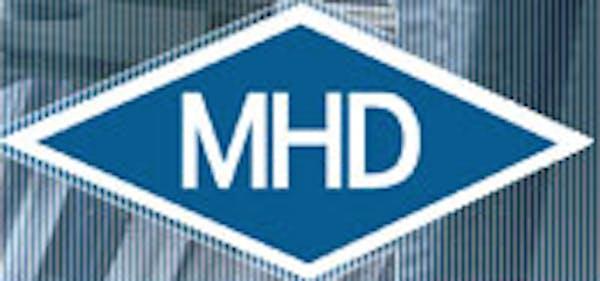Logo von MHD Werkzeugmaschinen GmbH