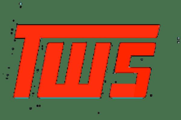 Logo von TWS Teamwork Spedition GmbH